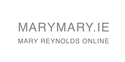MaryMary logo
